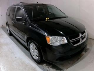 Used 2015 Dodge Grand Caravan SE A/C GROUPE ELECTRIQUE for sale in St-Constant, QC