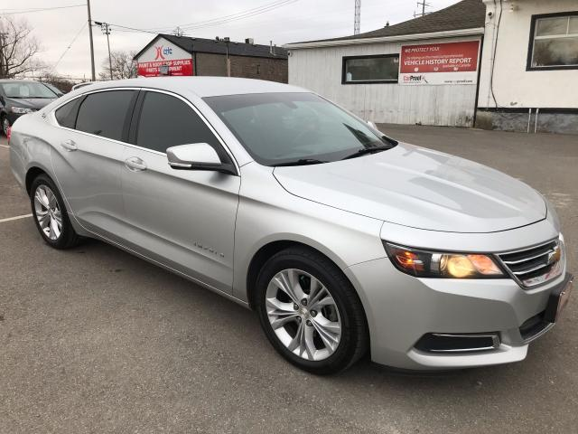 2014 Chevrolet Impala LT ** CRUISE, BLUETOOTH, DUAL CLIMATE **