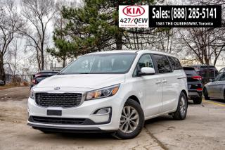 Used 2020 Kia Sedona LX+ | Power Liftgate | Power Door for sale in Etobicoke, ON