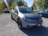 2012 Nissan Murano SV POWER SUNROOF BACK UP CAMERA AWD