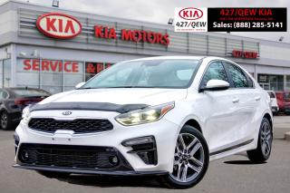 Used 2019 Kia Forte EX Premium for sale in Etobicoke, ON