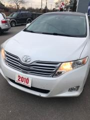 Used 2010 Toyota Venza 3.5 Litre for sale in Etobicoke, ON