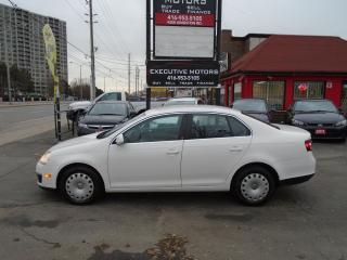 Used 2010 Volkswagen Jetta TDI Cup / FUEL SAVER/ SUPER CLEAN / NO ACCIDENT / for sale in Scarborough, ON