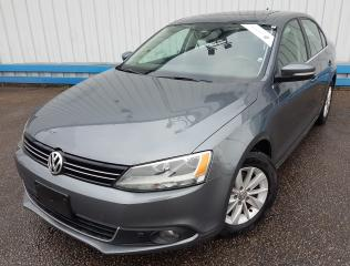 Used 2014 Volkswagen Jetta Highline *TDI DIESEL* for sale in Kitchener, ON
