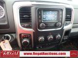 2016 RAM 1500 SLT Crew Cab SWB 4WD 5.7L
