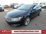 2013 Volkswagen CC HIGHLINE 4D COUPE 4MOTION AWD 3.6L