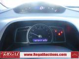 2010 Honda Civic DX-G 4D Sedan