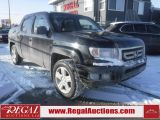 Photo of Black 2010 Honda Ridgeline