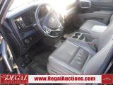 2010 Honda Ridgeline 4D Crew CAB 4WD
