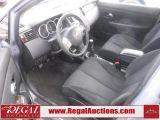 2010 Nissan Versa SL 4D Hatchback