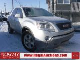 Photo of Silver 2012 GMC ACADIA  4D UTILITY FWD