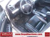 2004 Acura TSX 4D Sedan
