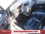 2007 Mercedes-Benz S-CLASS S550 4D SEDAN