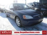 Photo of Blue 2003 Honda Civic