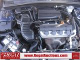 2003 Honda Civic LX 4D Sedan