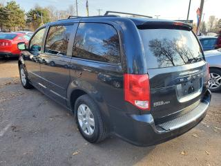 Used 2013 Dodge Grand Caravan FLEX FUEL MODEL WITH STOW N GO for sale in Scarborough, ON