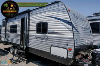 Used 2020 Keystone RV Springdale 260BH for sale in Guelph, ON