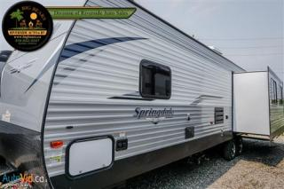 Used 2020 Keystone RV Springdale 311RE for sale in Guelph, ON
