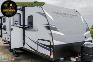 Used 2020 Keystone RV Passport 239ML for sale in Guelph, ON