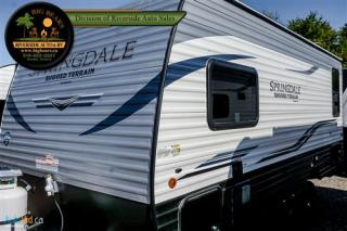 Used 2020 Keystone RV Springdale 1750RD for sale in Guelph, ON