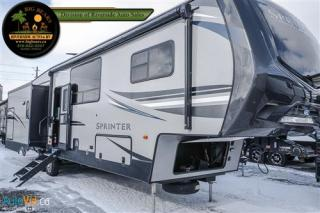 Used 2019 Keystone RV Sprinter 3571FWLFT for sale in Guelph, ON