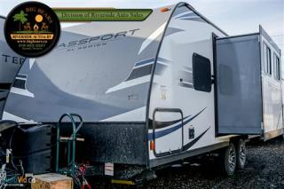 Used 2020 Keystone RV Passport 199ML for sale in Guelph, ON