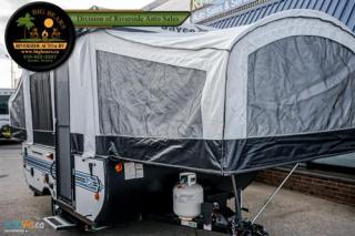 Used 2018 Jayco Jaysport 10 SD for sale in Guelph, ON