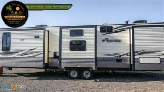 Used 2019 Keystone RV Residence 40MBNK for sale in Guelph, ON