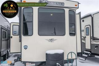Used 2019 Keystone RV Residence 40RLTS for sale in Guelph, ON
