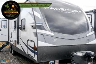 Used 2020 Keystone RV Passport 2710 RB for sale in Guelph, ON