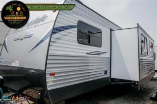 Used 2020 Keystone RV Springdale 38FL for sale in Guelph, ON