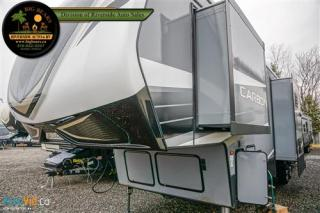 Used 2019 Keystone RV Carbon 357 for sale in Guelph, ON