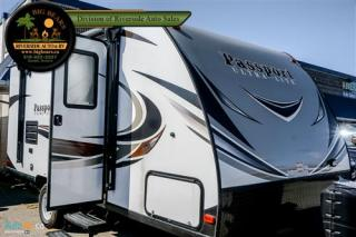 Used 2018 Keystone RV Passport 175BH for sale in Guelph, ON
