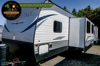 Used 2020 Keystone RV Springdale 38FQ for sale in Guelph, ON