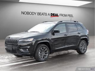 New 2020 Jeep Cherokee Limited for sale in Mississauga, ON