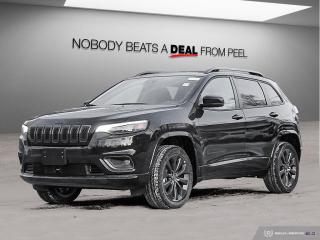 New 2020 Jeep Cherokee High Altitude for sale in Mississauga, ON