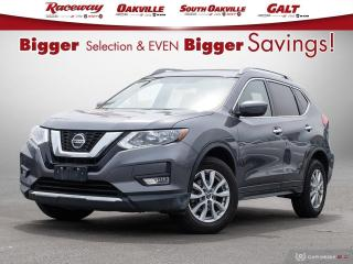 Used 2018 Nissan Rogue for sale in Etobicoke, ON