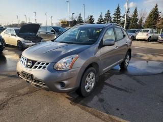 Used 2011 Nissan Rogue AWD 4dr for sale in Mississauga, ON