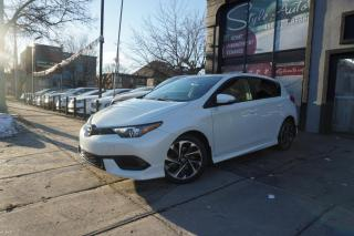 Used 2016 Scion iM Hayon 4 portes CVT for sale in Laval, QC