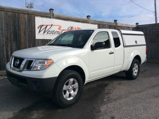 Used 2013 Nissan Frontier SV for sale in Stittsville, ON