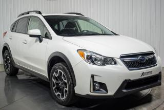 Used 2017 Subaru XV Crosstrek SPORT AWD A/C MAGS TOIT CAMERA DE RECUL for sale in St-Hubert, QC