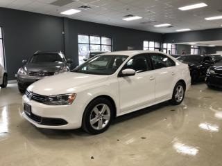 Used 2012 Volkswagen Jetta COMFORTLINE*BLUETOOTH*HEATED SEATS*LOW KM*CERTIFIE for sale in North York, ON