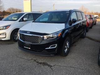 New 2020 Kia Sedona LX for sale in Port Dover, ON
