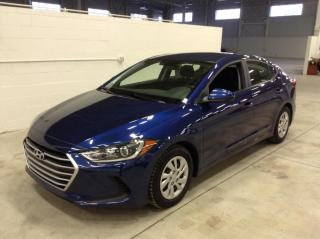 Used 2017 Hyundai Elantra AC  SIEGES CHAUFFANT ++ for sale in Longueuil, QC
