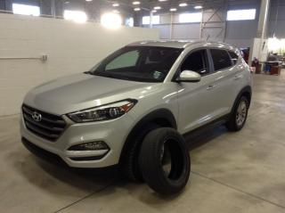 Used 2016 Hyundai Tucson JANTES DET ANGLES ++ for sale in Longueuil, QC