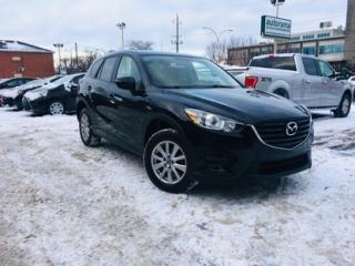 Used 2016 Mazda CX-5 GX for sale in Drummondville, QC