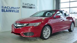 Used 2018 Acura ILX Premium *** WOW 6 000KM SEULEMENT *** for sale in Blainville, QC