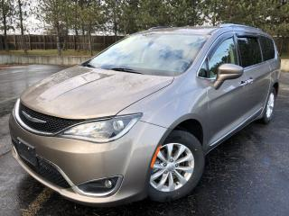 Used 2018 Chrysler PACIFICA TOURING-L 2WD for sale in Cayuga, ON