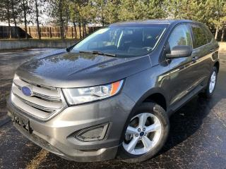 Used 2016 Ford EDGE SE 2WD for sale in Cayuga, ON