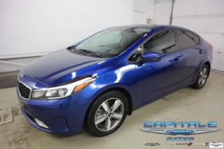 Used 2018 Kia Forte LX *BLUETOOTH* for sale in Quebec, QC